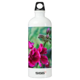 Geranium Bloom SIGG Traveler 1.0L Water Bottle