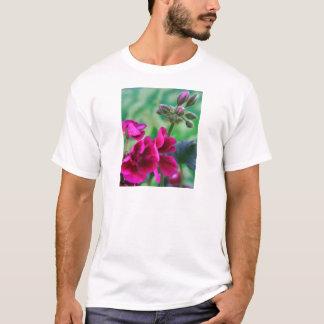 Geranium Bloom T-Shirt