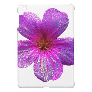 Geranium Case For The iPad Mini
