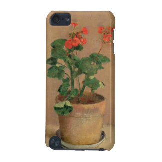 Geraniums in a Pot, c.1905 (oil on canvas) iPod Touch 5G Cover
