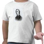 Gerard Manley Hopkins Camisetas