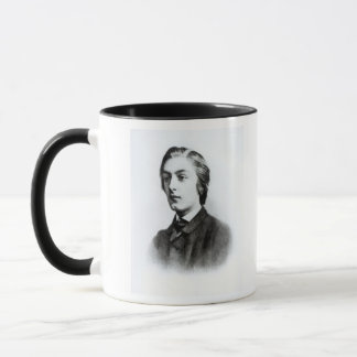 Gerard Manley Hopkins Mug