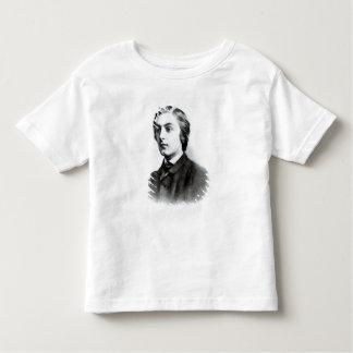 Gerard Manley Hopkins Toddler T-shirt