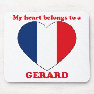 Gerard Mouse Pad