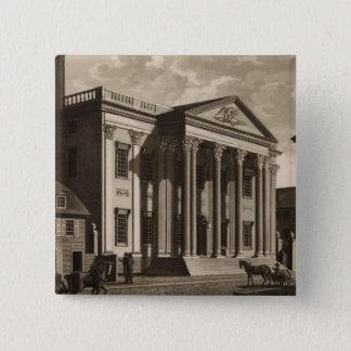 Gerards Bank in Philadelphia Pinback Button