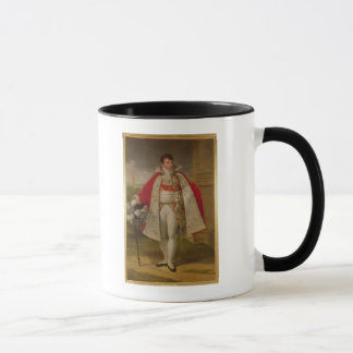Geraud-Christophe-Michel Duroc  Duke of Frioul Mug