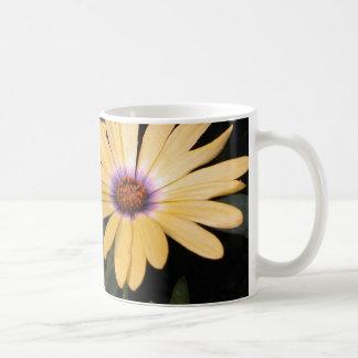 Gerber Daisey Classic White Coffee Mug