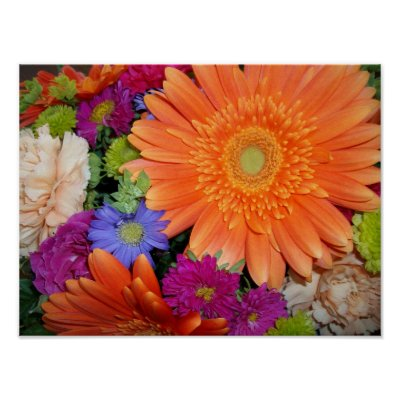 gerbera daisies arrangements