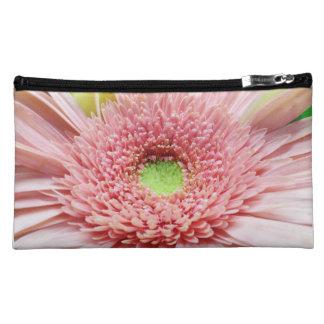 Gerber Daisy Cosmetic Bags
