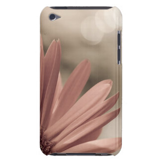 gerber daisy iPod touch case