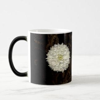 Gerber Daisy Magic Mug