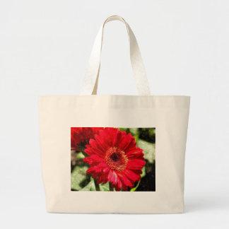 Gerber Daisy Tote Bag