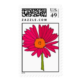 gerber rosado sellos