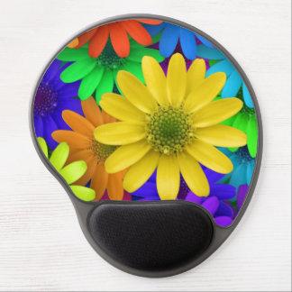 Gerbera Daisies Gel Mouse Pad