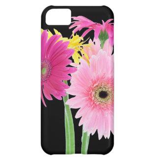 Gerbera Daisies Pink iPhone 5C Case