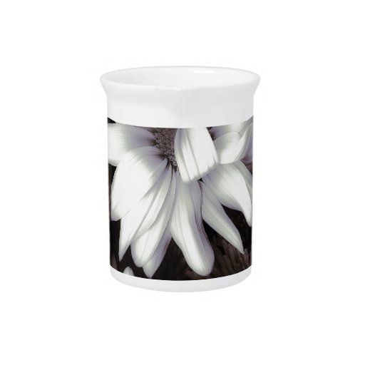 Gerbera Daisies product line Pitcher