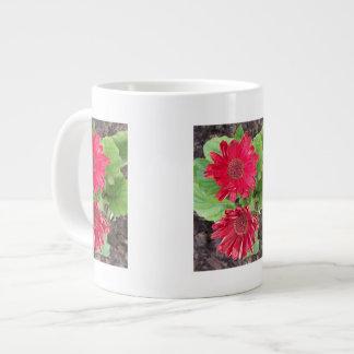 Gerbera Daisies Specialty Mug