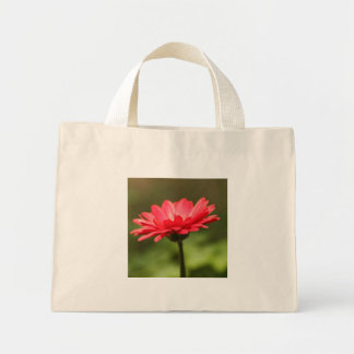 Gerbera Daisy bag