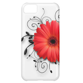 Gerbera Daisy iPhone 5C Cover