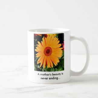 Gerbera Daisy Coffee Mug