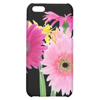 Gerbera Daisy Flowers Case For iPhone 5C