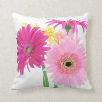 Personalized Home Decor Pillows