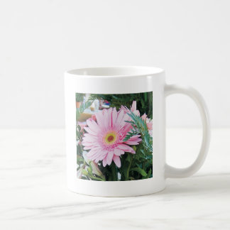 gerbera daisy mugs
