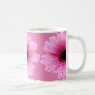 Gerbera Daisy Pink Coffee Mug