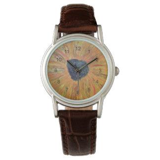 Gerbera Daisy Watch