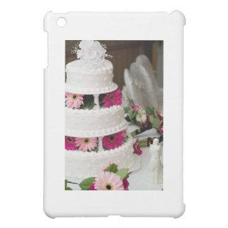 Gerbera Daisy Wedding Cake iPad Mini Cover