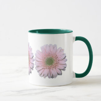 Gerbera Diasy Mug