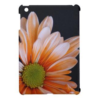 Gerbera orange Daisy iPad Mini Cover