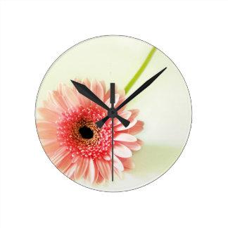 Gerbera Reloj