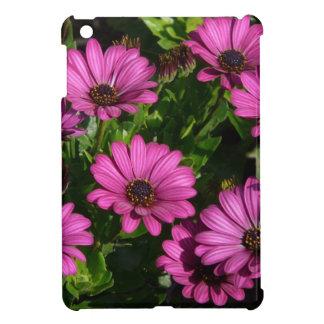 Gerbera rosado iPad mini coberturas