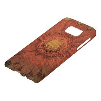 Gerbera Samsung Galaxy S7 Case