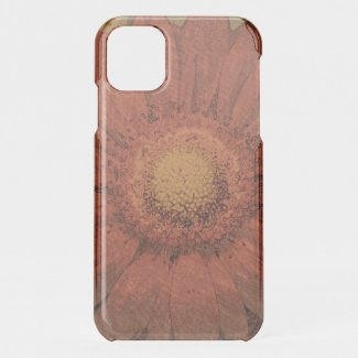 Gerbera iPhone 11 Case