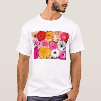 Gerberas garden T-Shirt