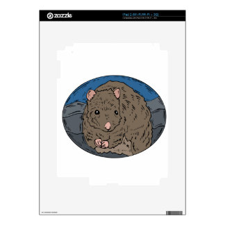 Gerbil 2 skins for the iPad 2