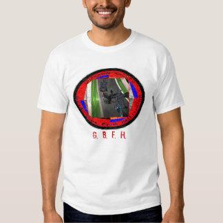 Gerbil Bikers T Shirt