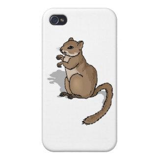 gerbil iPhone 4/4S cases