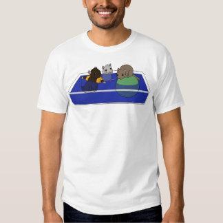Gerbil Jelly T Shirt