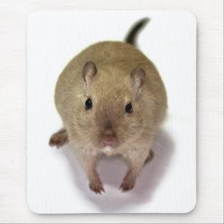Gerbil Mousemat Mouse Pad