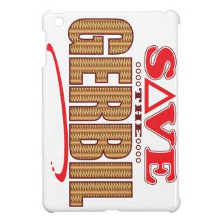 Gerbil Save iPad Mini Cover