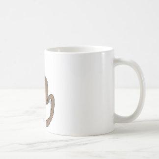 gerbil tazas de café