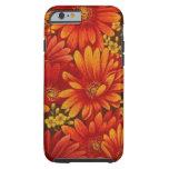 Gerbra Daisies iPhone 6 Case