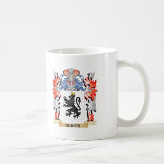 Geri Coat of Arms - Family Crest Coffee Mug