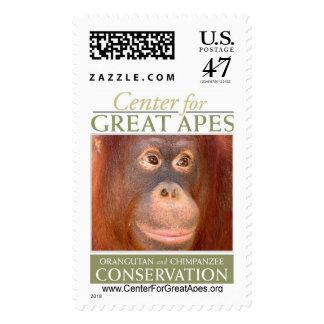 Geri Postage Stamp