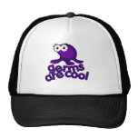 Germ are Cool Trucker Hats