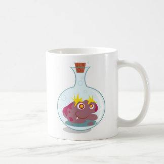Germ Coffee Mug