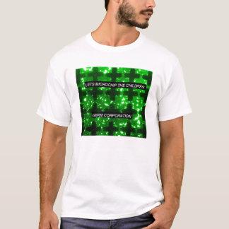 Germ Corporation - Microchip T-Shirt